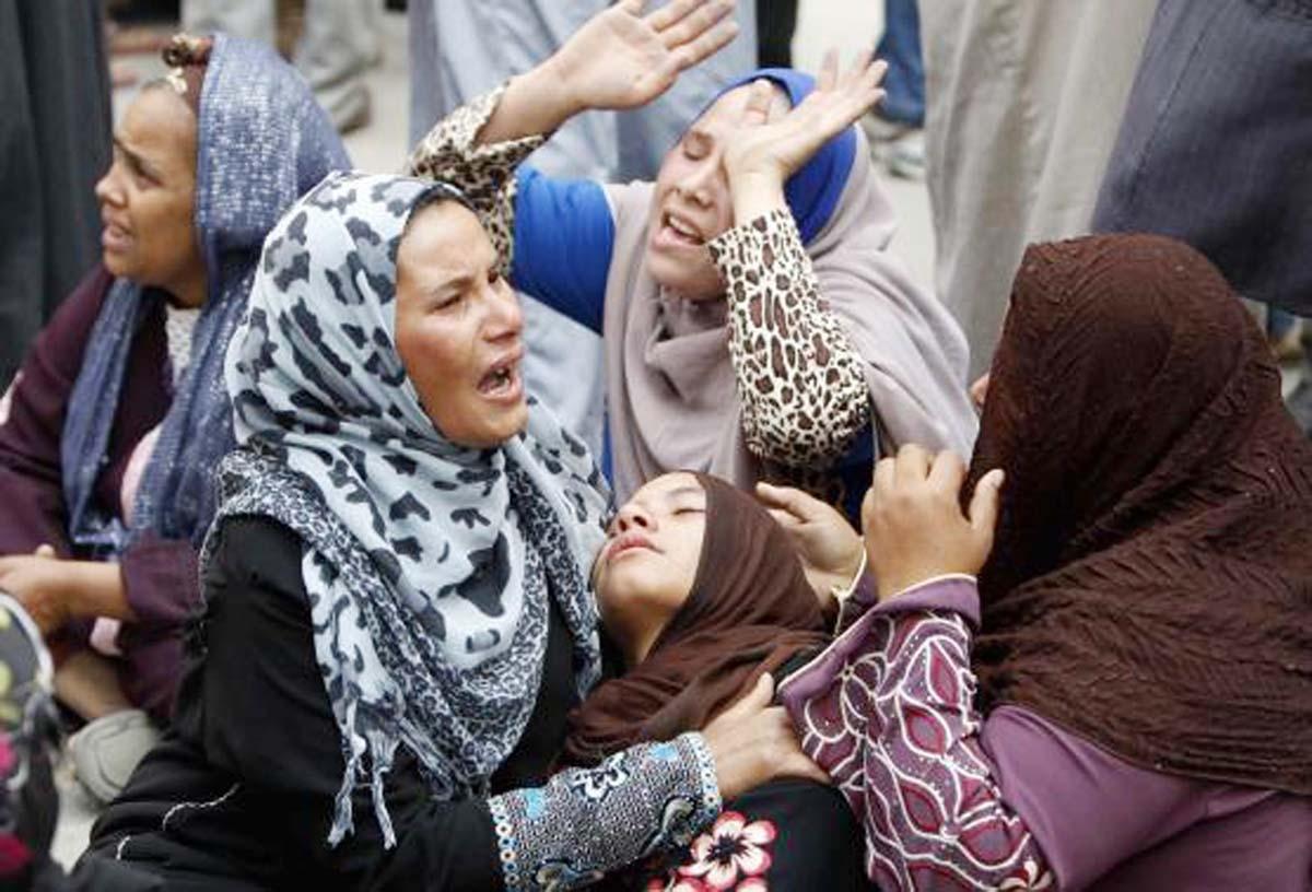 Член мусульманина фото 13 фотография