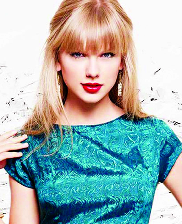 Taylor singles