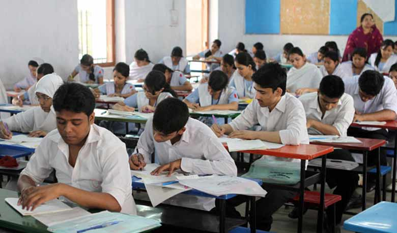 Friday's HSC exam now on June 12