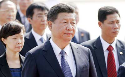 China ready to `accelerate` talks to resolve border dispute with India