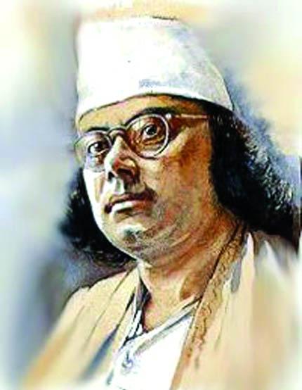 Poet Nazrul`s birth anniv today
