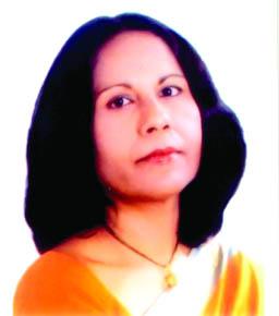 Buet VC Khaleda Ekram dies